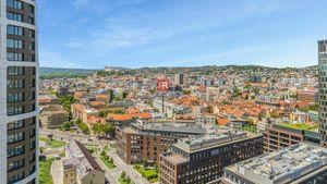 Byty Bratislava - Staré Mesto