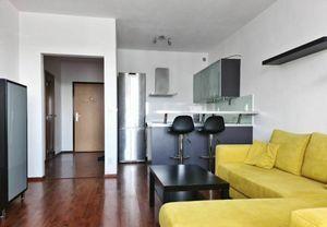 2- izbový byt na prenájom v novostavbe pri Štrkovci