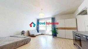 Predaj 1 izbového bytu Banskej Bystrici