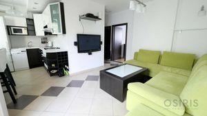 Klimatizovaný, zrekonštruovaný 2i byt, balkón, Skalická cesta, 520,-€
