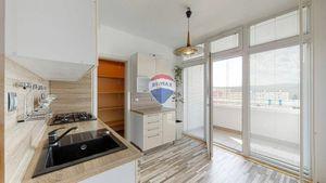 3 izbový byt Košice II - Sídlisko KVP predaj