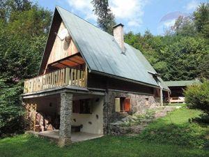 Predaj: Rekreačná chata na Krpačove