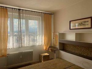 4 izbový byt Poprad predaj