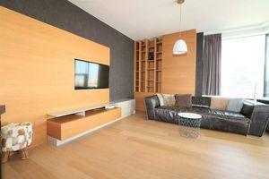 PRENÁJOM - Exkluzívny 3izbový byt v Panorama city na 18.poschodí