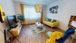 1 izbový byt Bratislava IV - Karlova Ves predaj