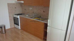 3 izbový byt (trojizbový), Bratislava - Karlova Ves