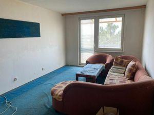 2-izbové byty vo Vrábľoch