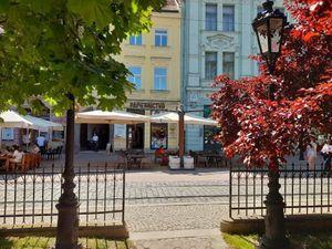 Garsónka, Košice