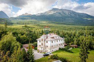 Byty na predaj vo Vysokých Tatrách