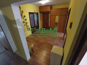 4 izbový byt Banská Bystrica predaj