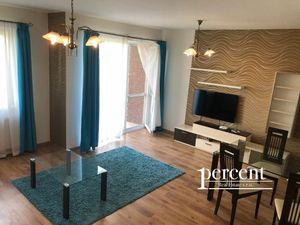 Zariadený 3 izbový byt v Novostavbe vo vyhľadávanej lokalite !!! CENA 107 500 €