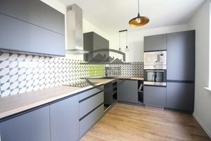 2i byt - Duklianska - kompletná rekonštrukcia