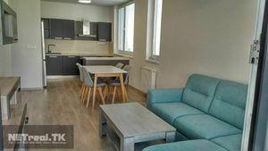 Na prenájom 3 izbový byt (trojizbový), Bratislava - Petržalka