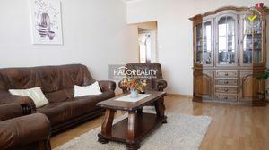 HALO reality - Predaj, trojizbový byt Dunajská Streda