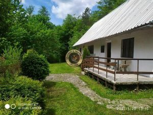 Chalupa pri Bezovci - Nová Lehota Dolina