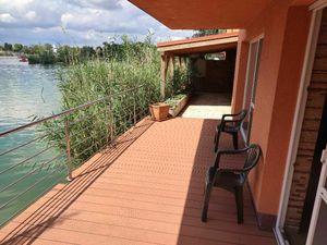 Apartmán na jazere pri Thermalparku v Dunajskej Strede