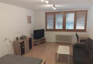 Prenájom 3-izbový byt Medená - kompletná rekonštrukcia