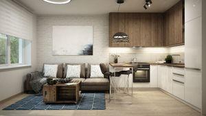 Na predaj 2 izbový byt (dvojizbový), Miloslavov