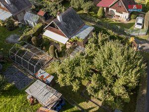 Prodej chaty, 39 m², Cheb