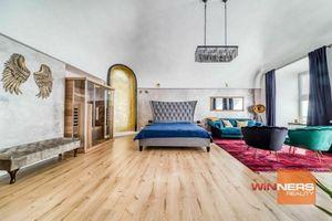 2-izbový byt so saunou, prenájom, luxusný, centrum, Alžbetina, Košice