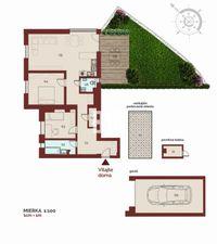 Na predaj 3 izbový byt (trojizbový), Žilina