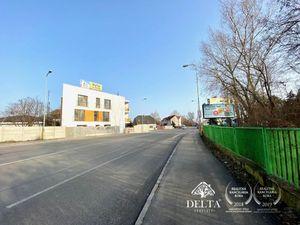 DELTA   2 izbový byt v novostavbe s balkónom, 68,20 m2, Vrakuňa