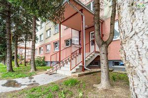 1 izbový byt Košice I - Staré Mesto predaj