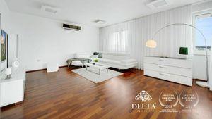 DELTA | 2 izbový byt s výhľadom na Bratislavu, Karlova Ves, Kresánkova ul.
