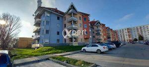 NA PREDAJ 2 izb.byt v Dunajskej Strede - Nová Ves -vhodný na INVESTÍCIU  za účelom prenájmu