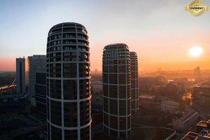PRENÁJOM - Neobývaný 3-izbový byt na 8.poschodí, SKY PARK