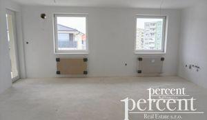 NOVOSTAVBA pred kolaudáciou - 3 izbový byt v Dunajskej Strede vo výbave Style