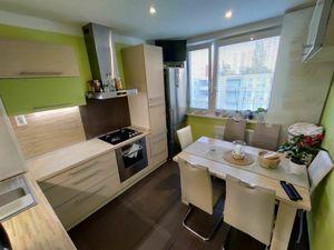 4-izbové byty na predaj na Sídlisku Ťahanovce