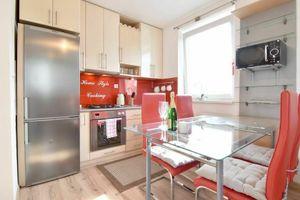 3D a VIDEO: 2-izbový byt s balkónom a pivnicou v novostavbe, Potravinárska ul., Nitra