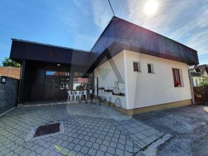 Ubytovacie zariadenie - /265 m2/ Terchová - Centrum