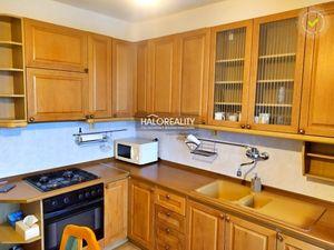 HALO reality - Predaj, trojizbový byt Zlaté Moravce