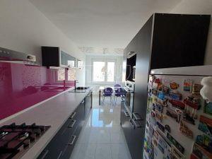 3izbový byt s balkónom v lukratívnej lokalite - JUH v Piešťanoch, 71,5m2