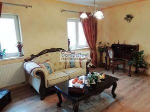 3-izbové byty v Šamoríne