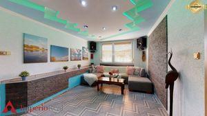 Exkluzívna ponúka 3 izbového bytu s krásnym výhľadom