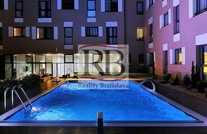 Apartmán Bratislava V - Petržalka prenájom