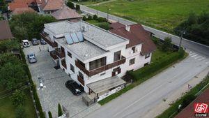 Directreal ponúka Apartmánový dom v Demänovej