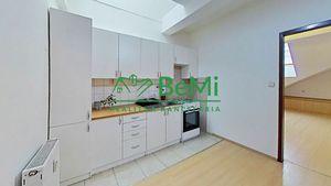 3 izbový byt Prešov prenájom