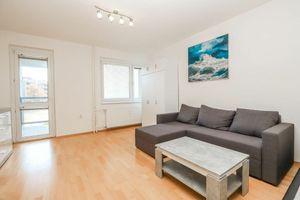 HERRYS - Na prenájom priestranný 2 izbový byt s lodžiou a pivnicou v centre mesta