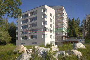 Na prenájom 2 izbový byt (dvojizbový), Poprad