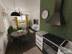 3-izbové byty v Poprade