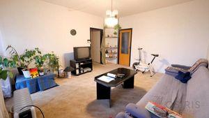 Bývajte priamo vedľa hrádze: 3i byt, garáž, kumbál, pivnica, Petržalka
