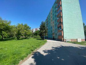 2 izbový byt Bratislava II - Podunajské Biskupice predaj