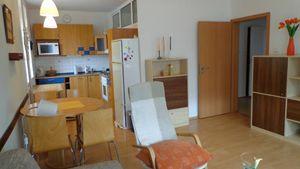 4 izbový byt Bratislava III - Nové Mesto prenájom