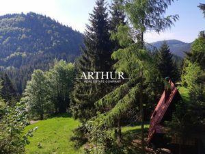 ARTHUR - Rekreačná chata v krásnom prostredí hneď pri lese