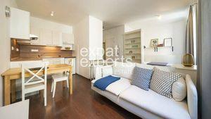 1 izbový byt Bratislava I - Staré Mesto predaj