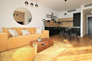 PRENÁJOM - Exkluzívny 2 izbový byt v projekte SKY PARK, veža 2
